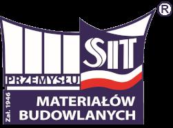 SITPMB Stowarzyszenia Inżynierów i Techników Przemysłu Materiałów Budowlanych  Federacji Stowarzyszeń Naukowo-Technicznych NOT